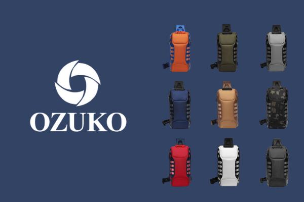 couleur sac ozuko