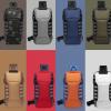 couleurs du sac bandoulière